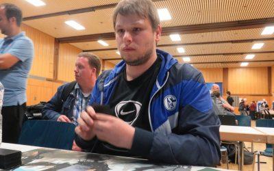 Video Feature Match: Semifinal – Dennis Zens vs. Pascal Richter
