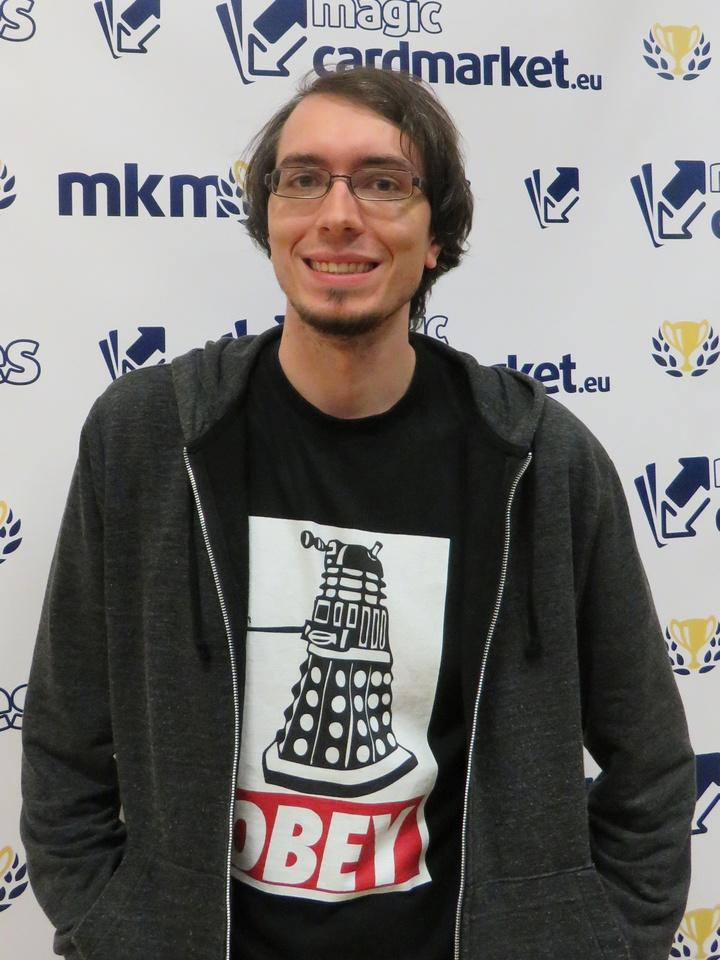 Lukas Bühlbecker
