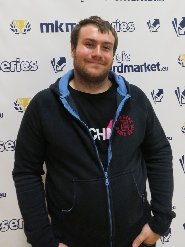 Stefan Grieger