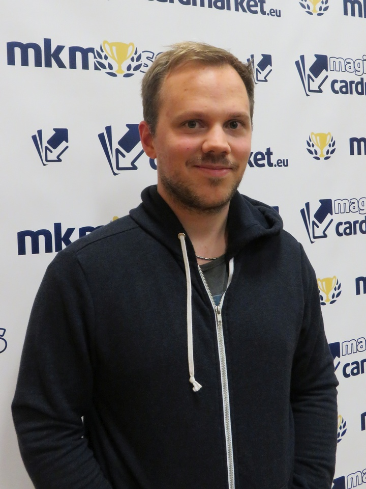 Marc Lindrath