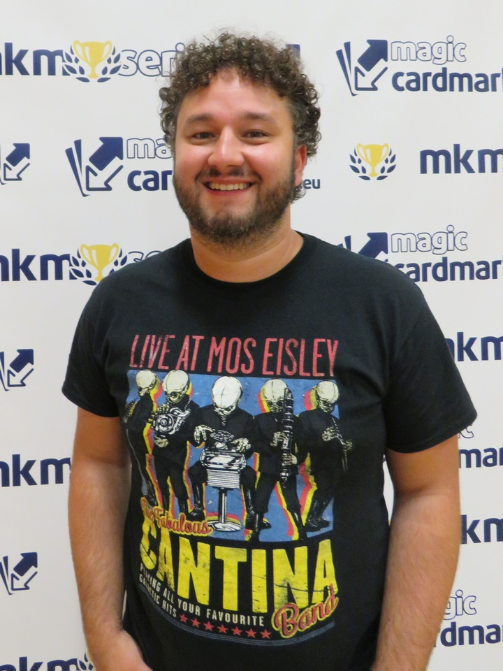Pasquale Fabio Rosa
