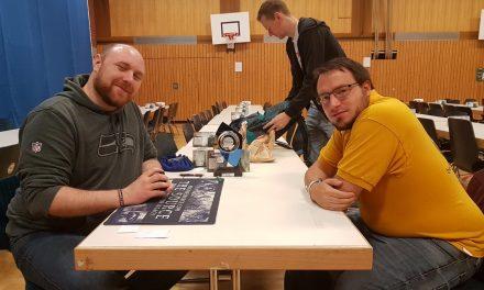 Final: Julian Knab vs. Tom De Decker