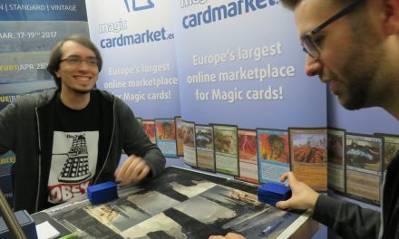 Video Feature Match: Quarterfinal – Lukas Bühlbecker vs. Jan Gudehus