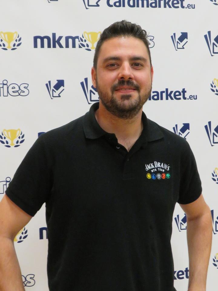 Javier Pozo Rodriguez