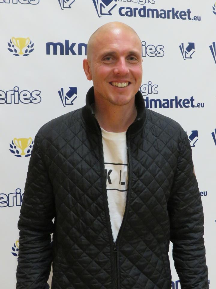 Henrik Storm