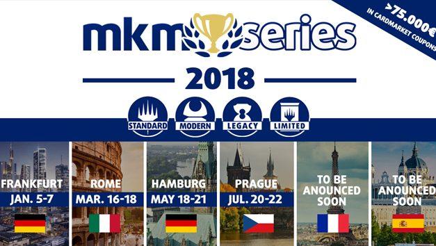 MKM Series 2018