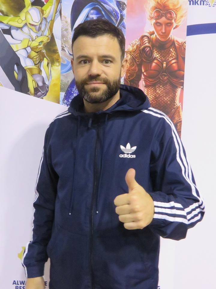 Jesus Vicente Sanchez Bartolome