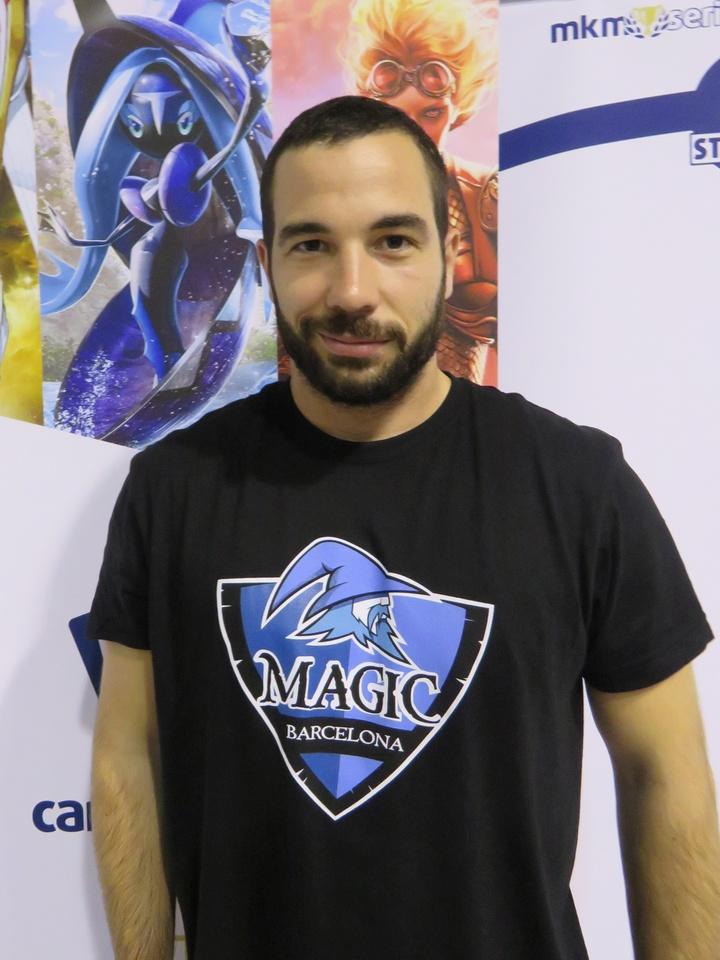 Antonio Martos