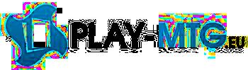 Logo Play MTG