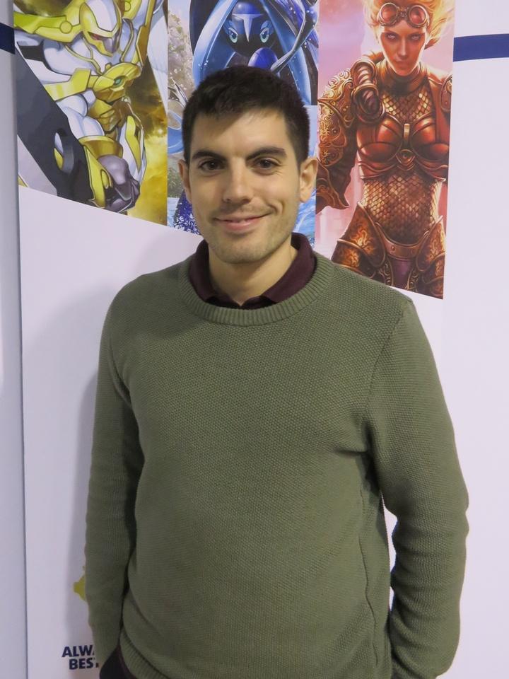 Juan Guillenea Pujalte