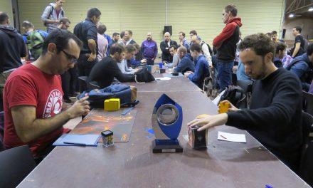 Final: Sergio Garcia vs. Harold Guarneri