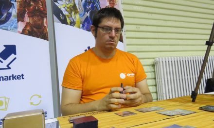 Final: Jaime Cano vs. Adria Romero Vilardell
