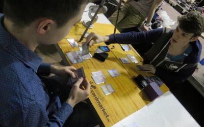 Semifinal video: Tomas Mar vs. Maximilian Lorenz