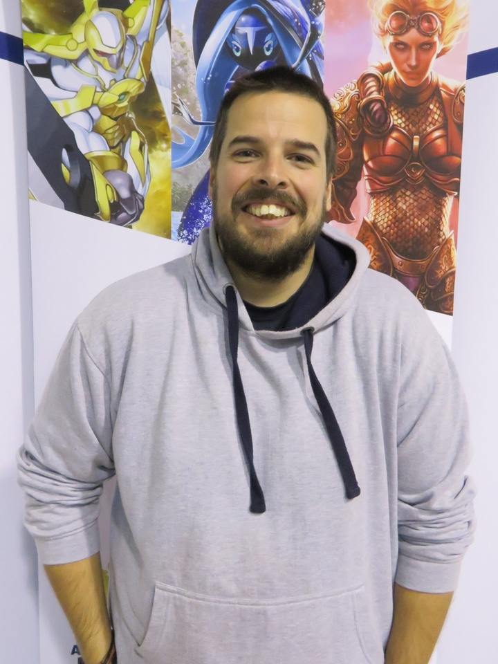 Ignacio Baena