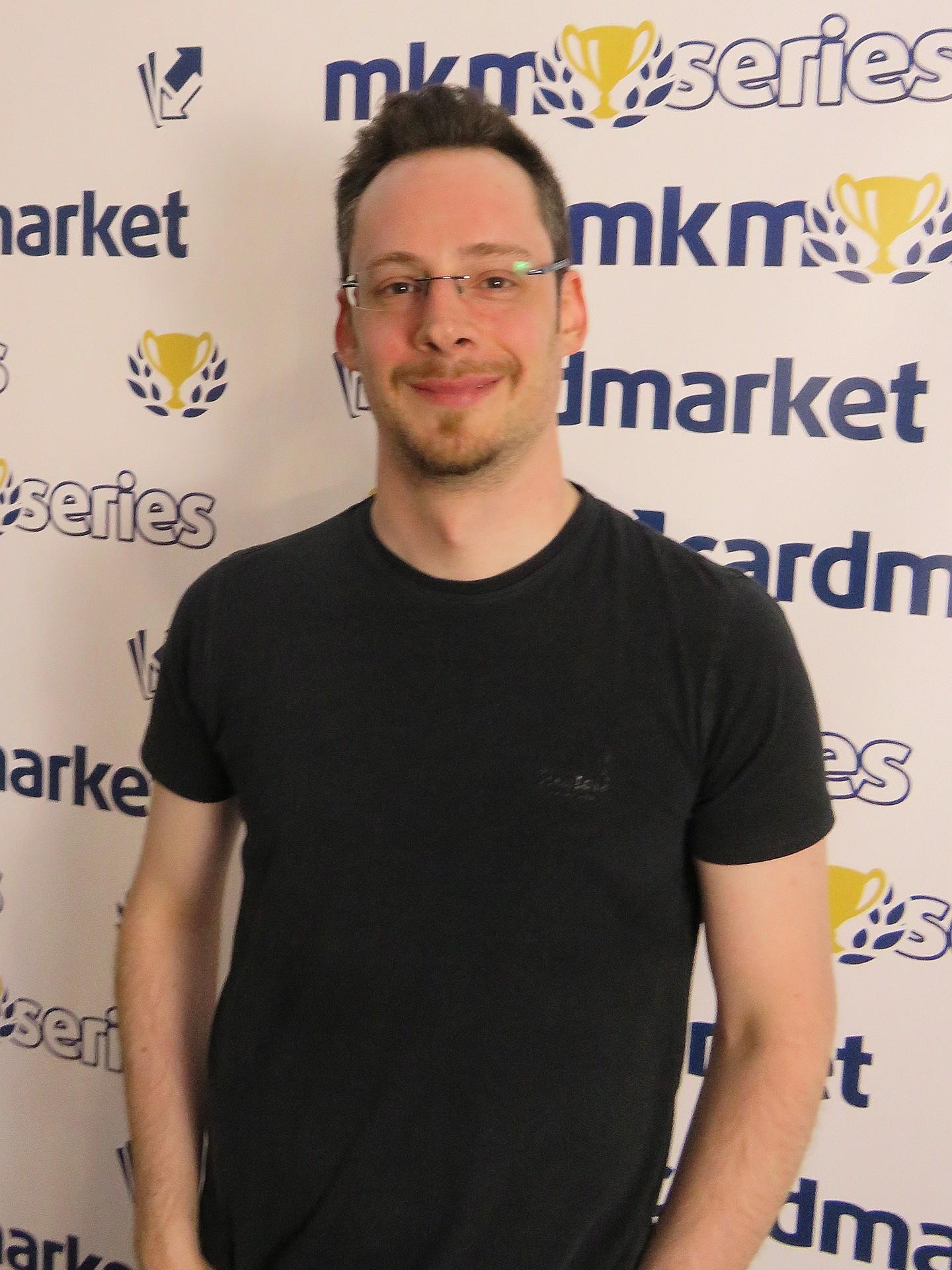 Dennis Aufermann
