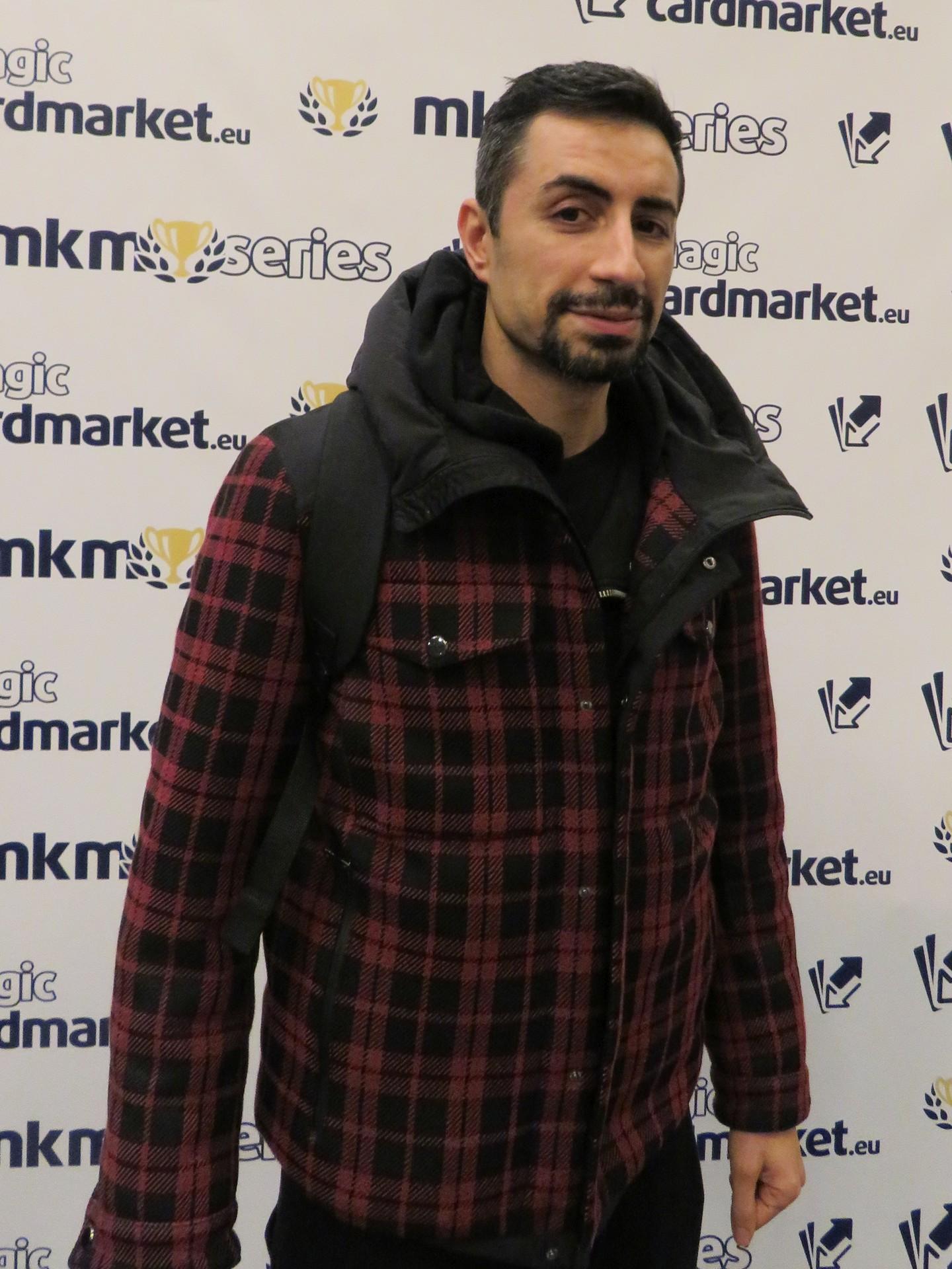 Stefano Schemeil
