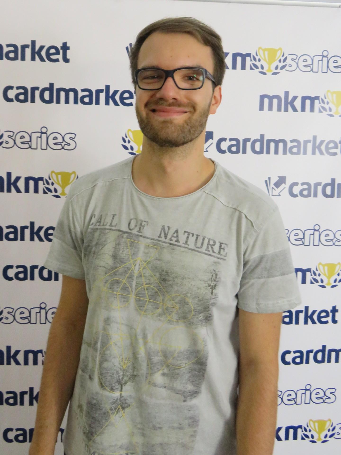 Ricardo Naujokat