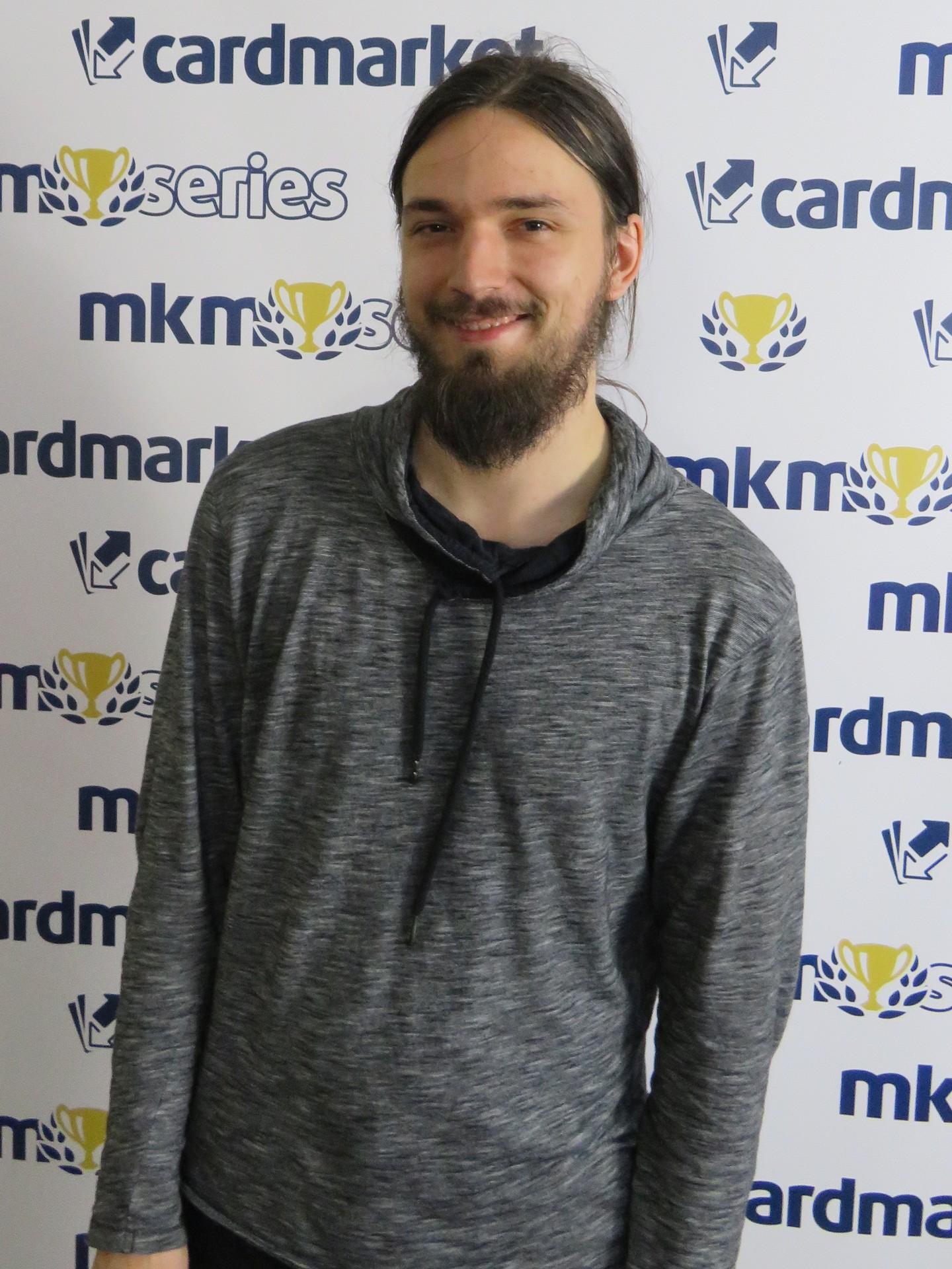 Timo Seegelken