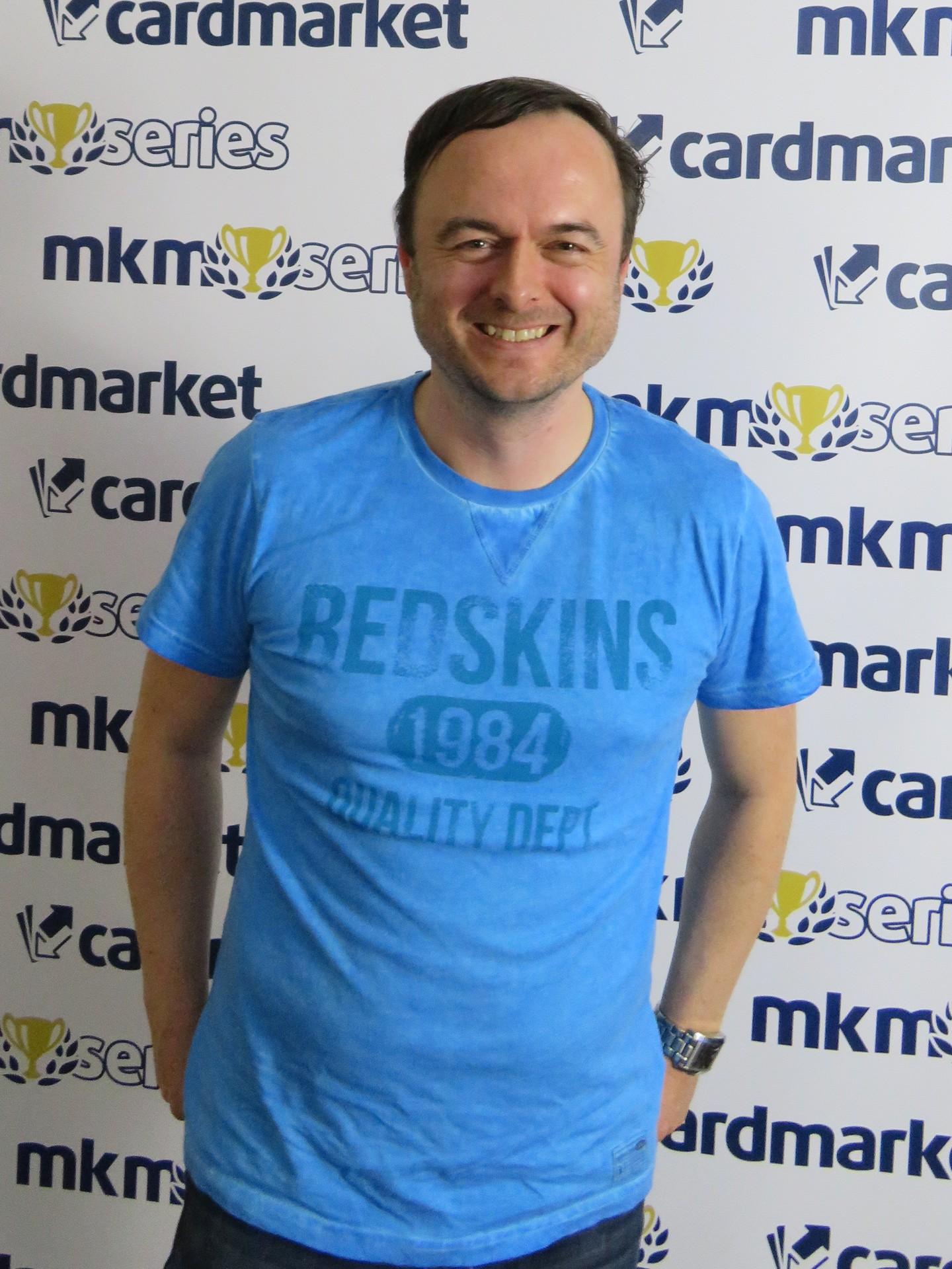 Dirk Verbeken