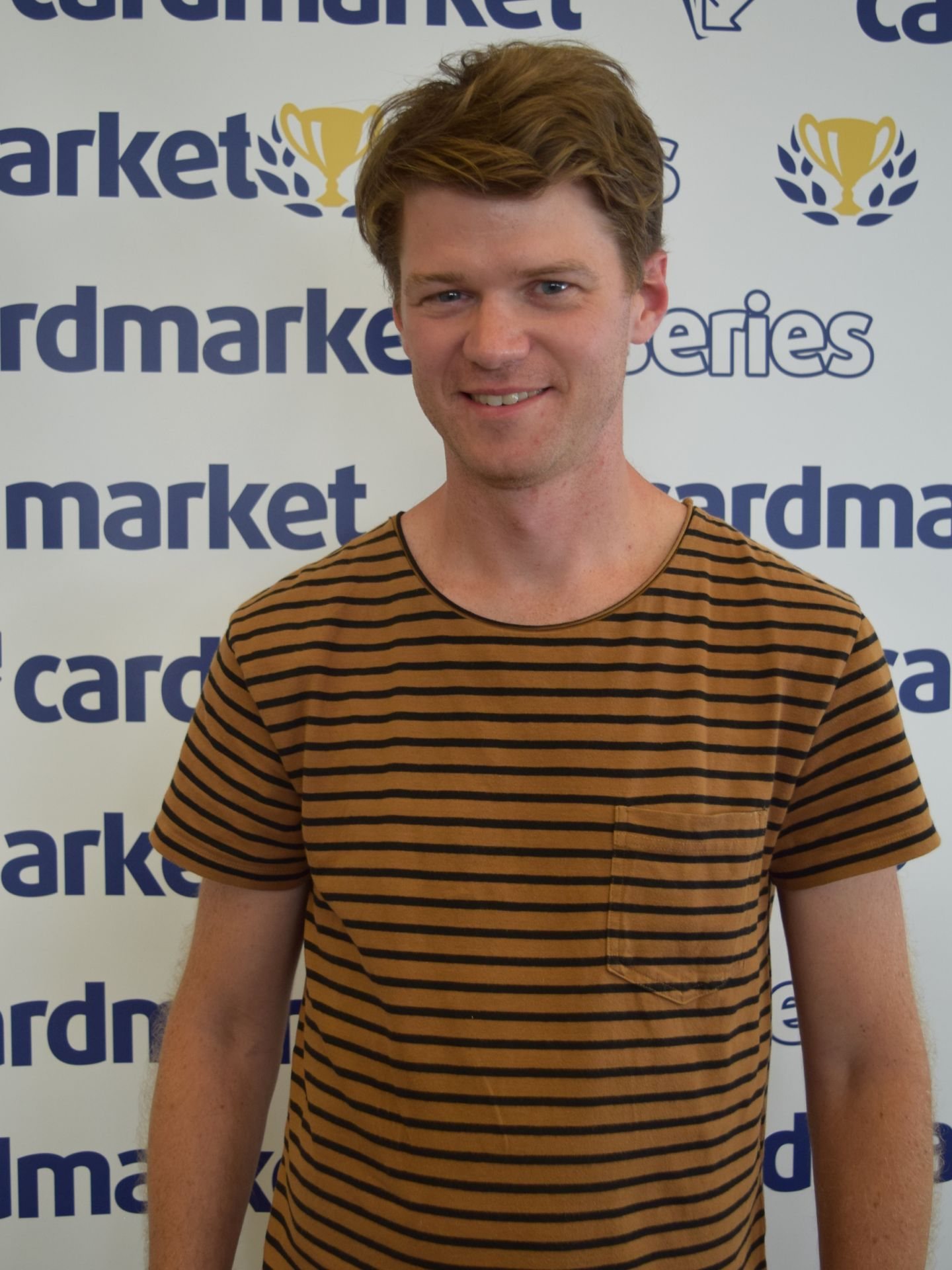 Linus Valdemarsson