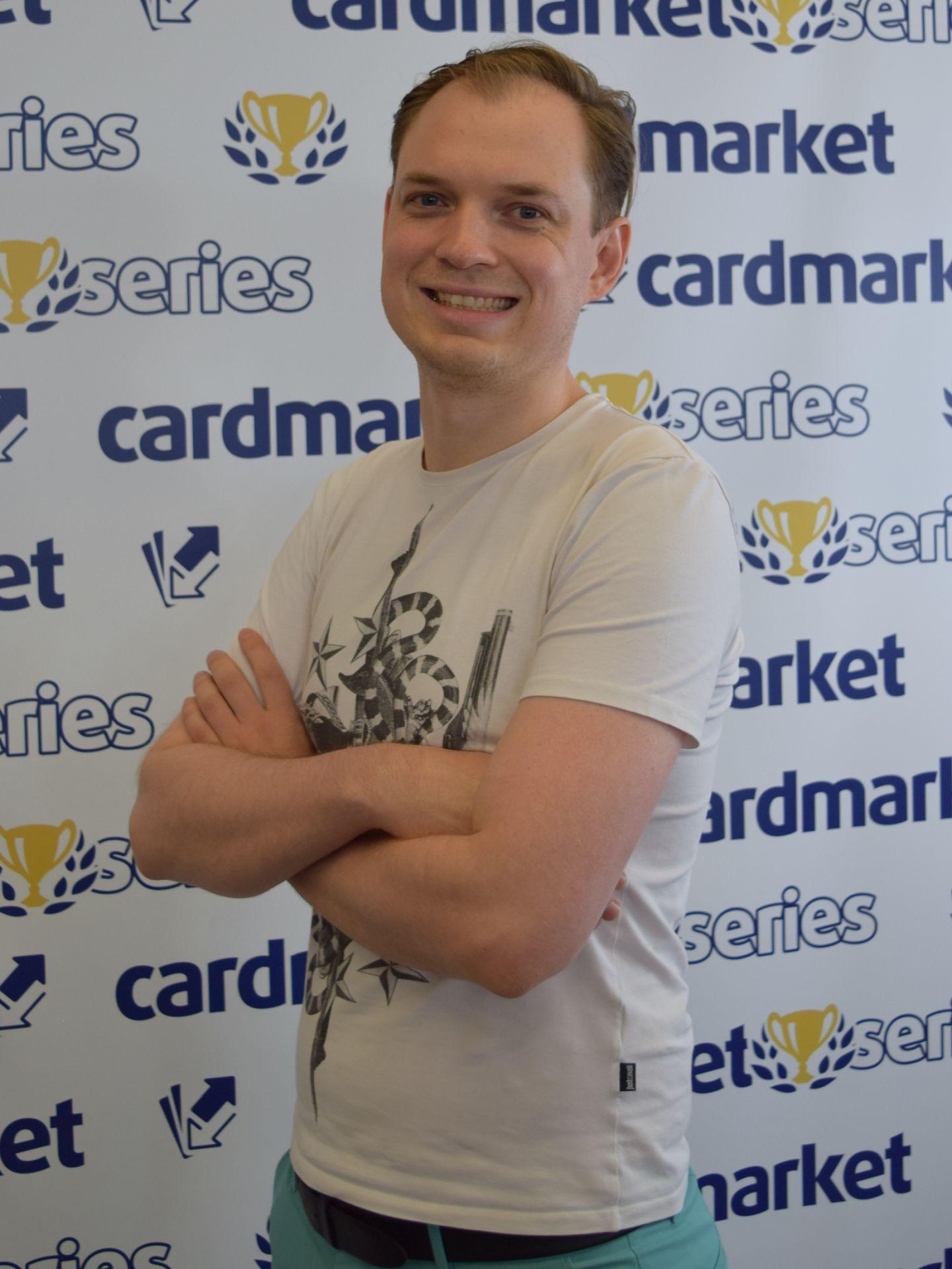 Marc Vogt