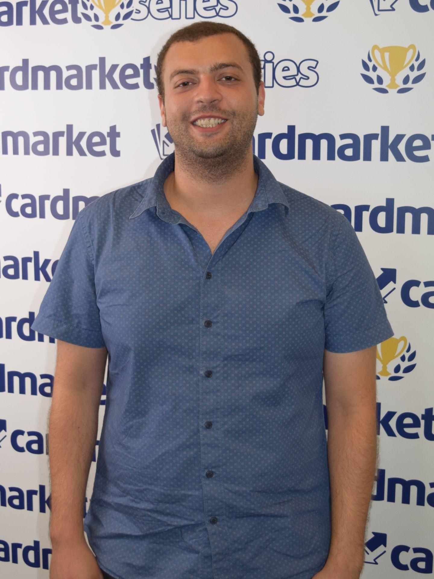 Dominik Prosek