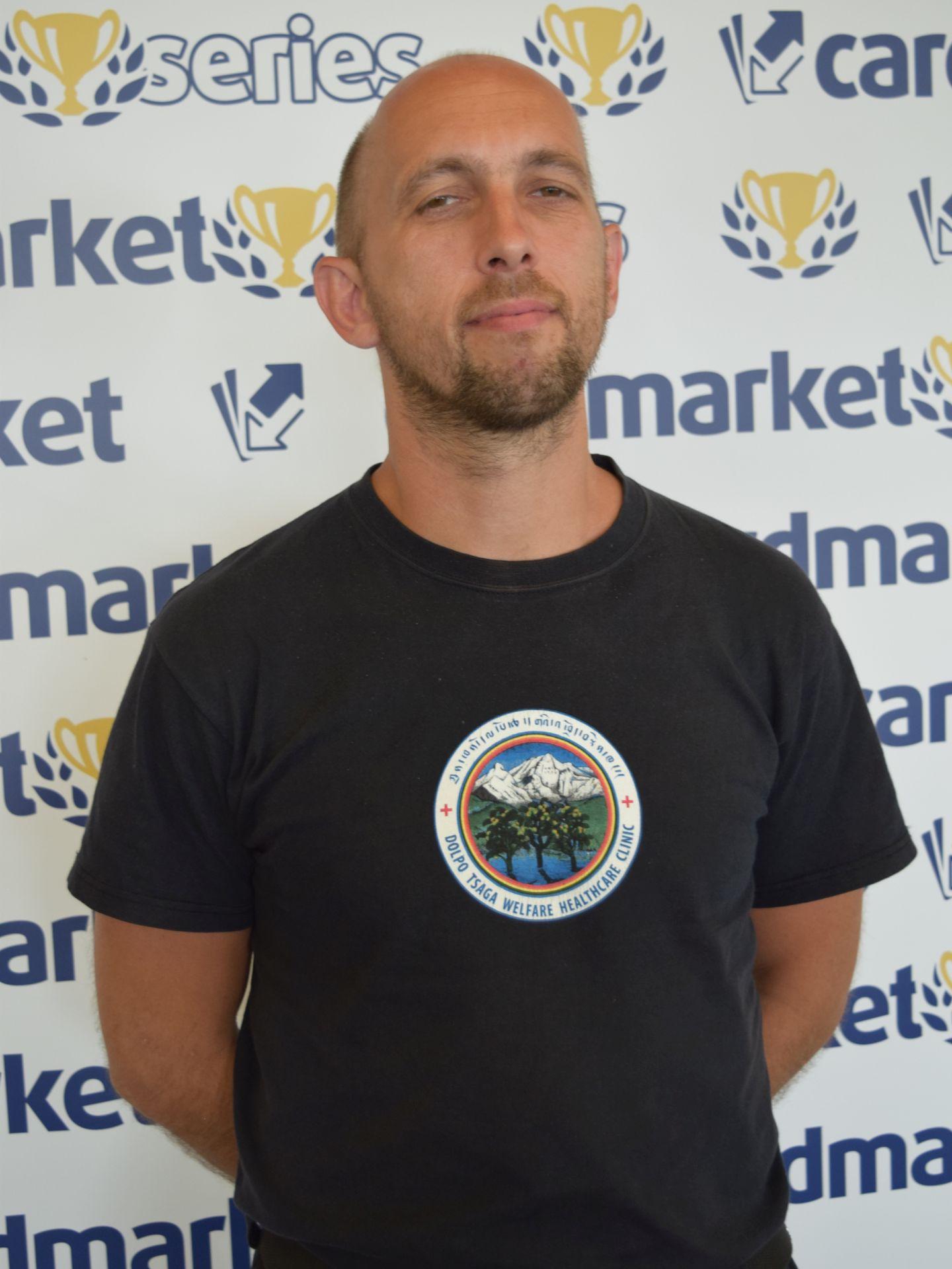 Marek Dluhos