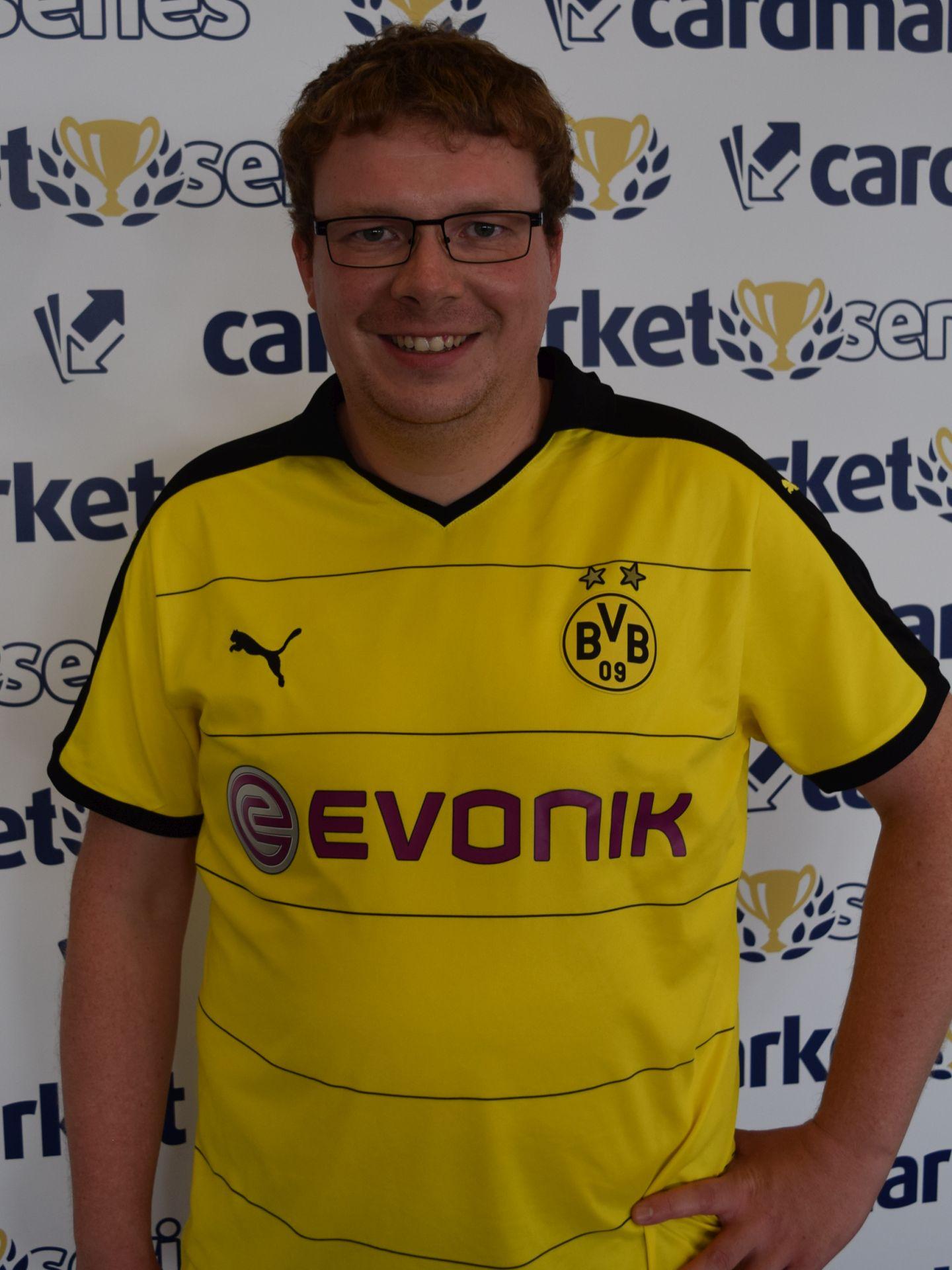 Thorben Sieksmeyer
