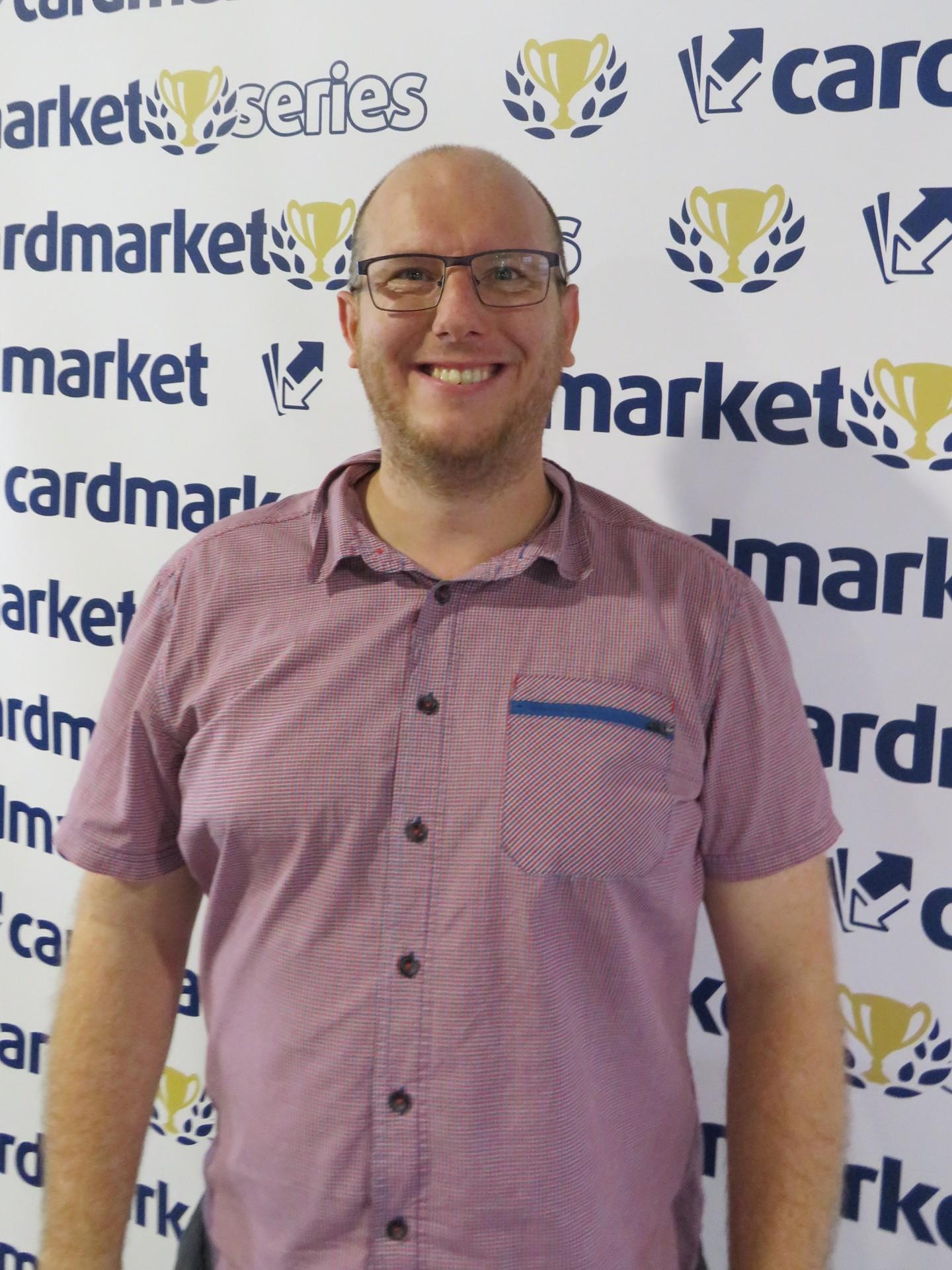 Martin Gelee