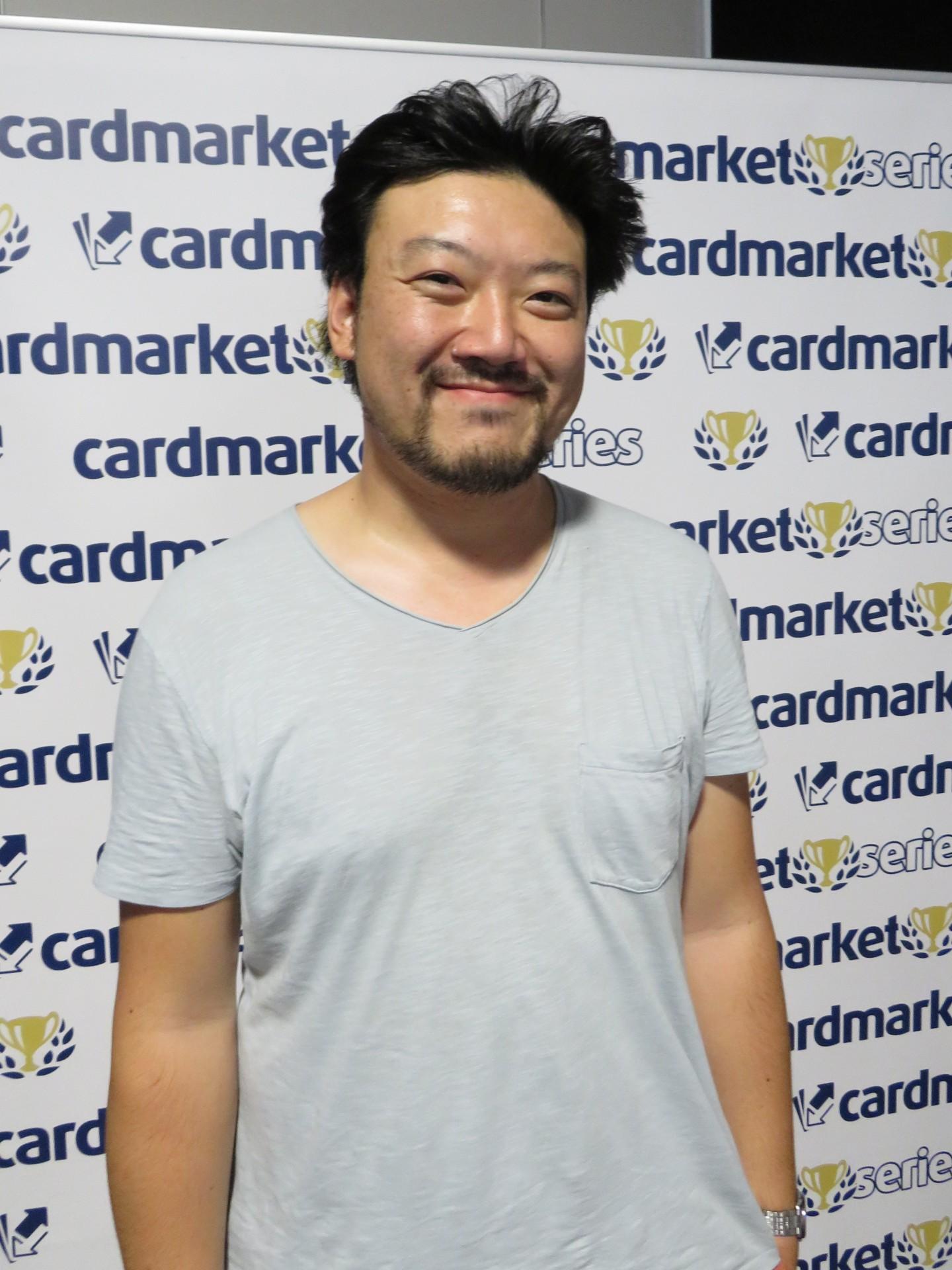 Hayato Hagi