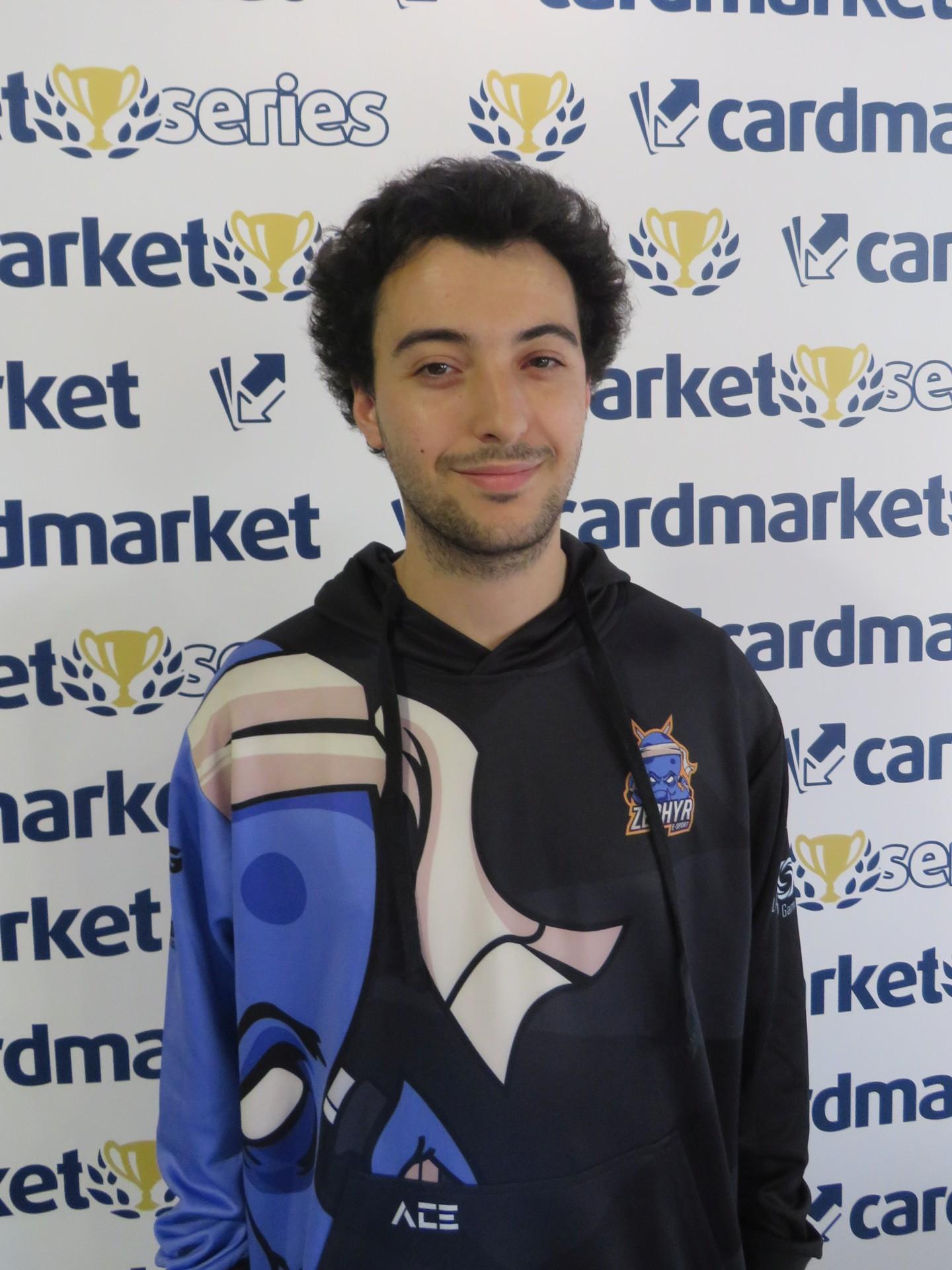 Maxime Pernin
