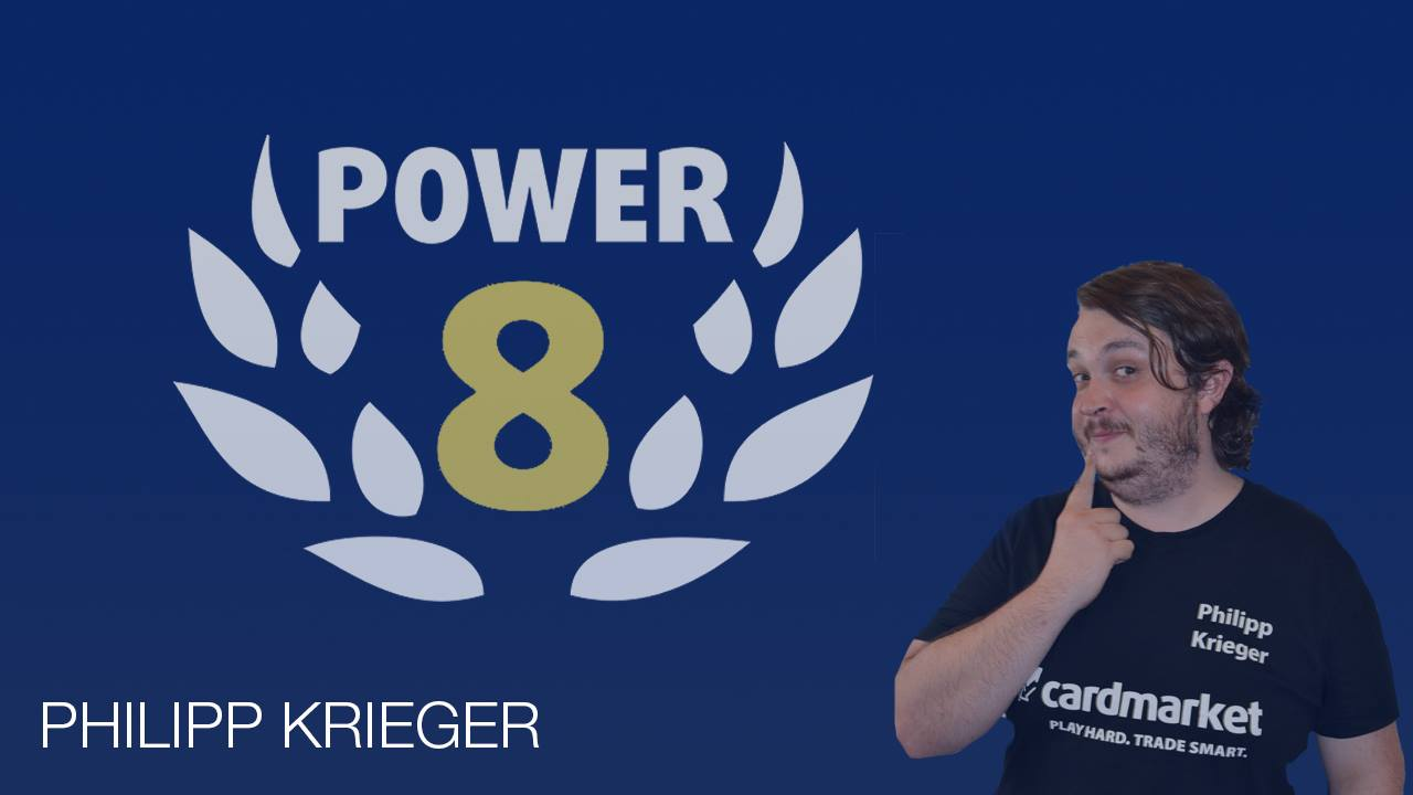 Video-Interview: Power 8 Player Philipp Krieger