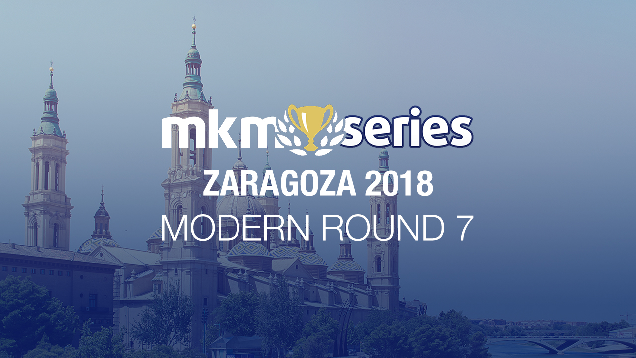 Round 7 Video Feature Match: Polzl Vs. Galicia