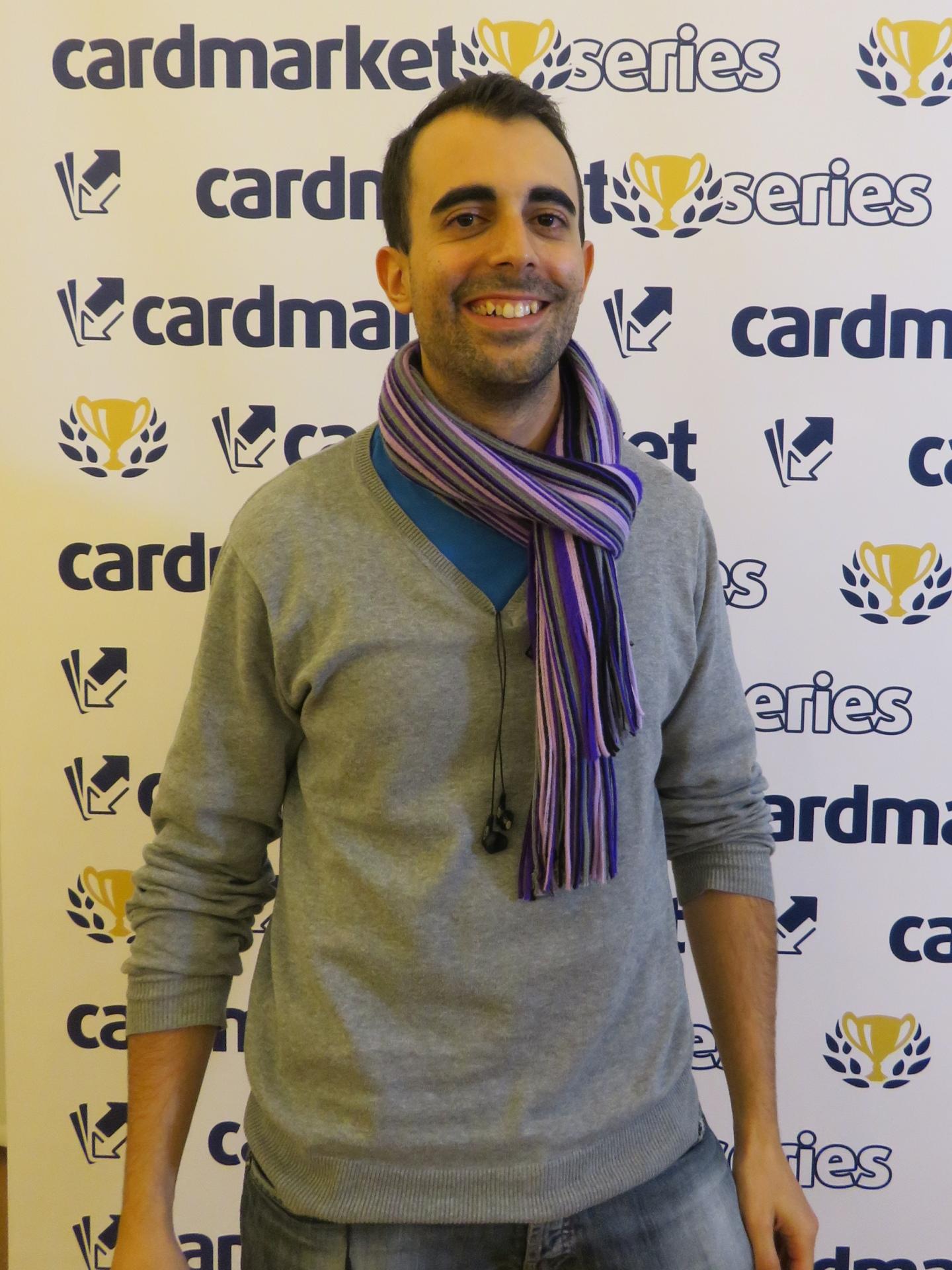 Pablo Abejer Garcia