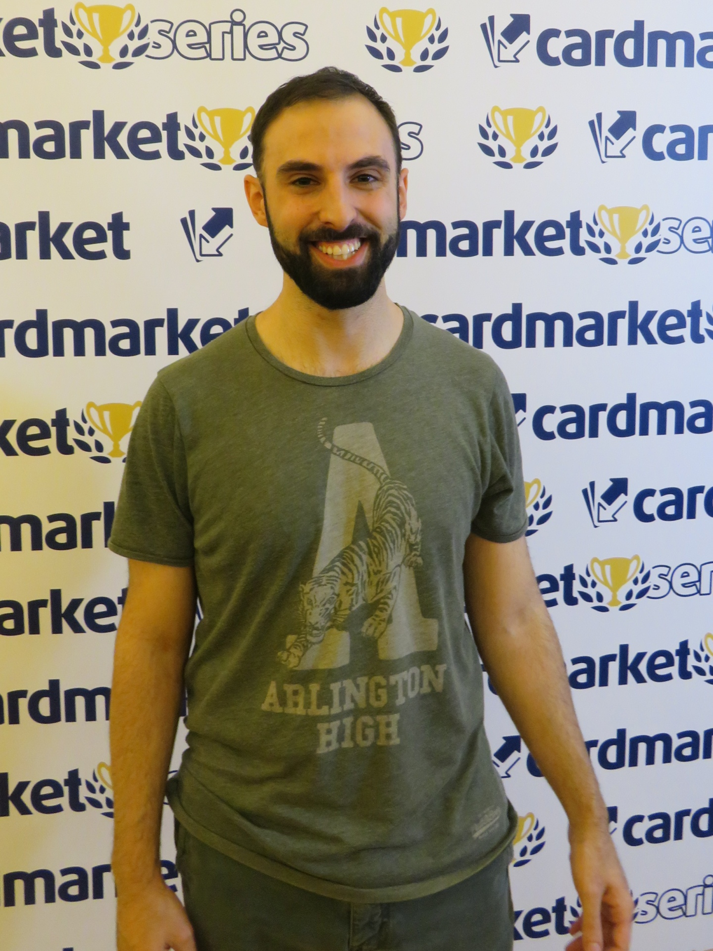 Miguel Pradini Aranda