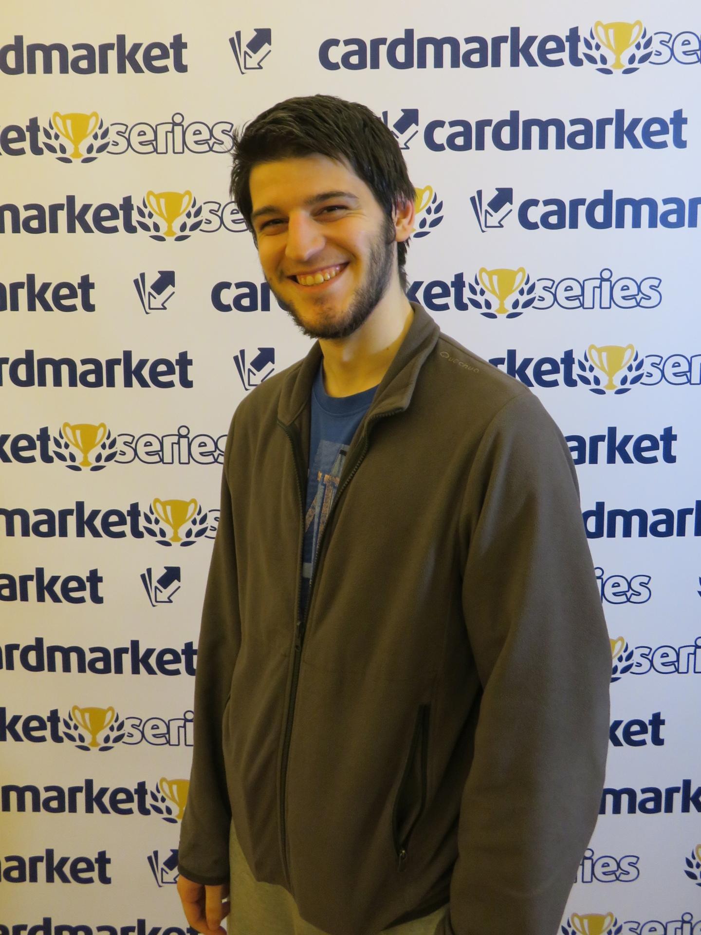 Marcel Villanova