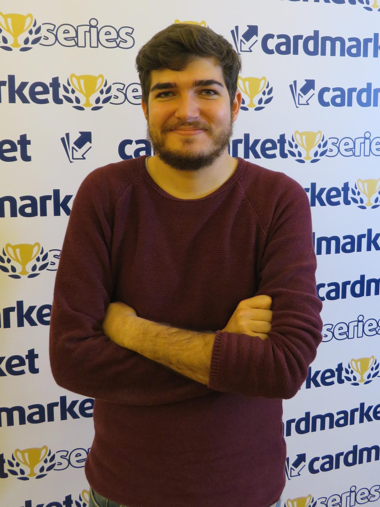 Jaime Guillen Torres