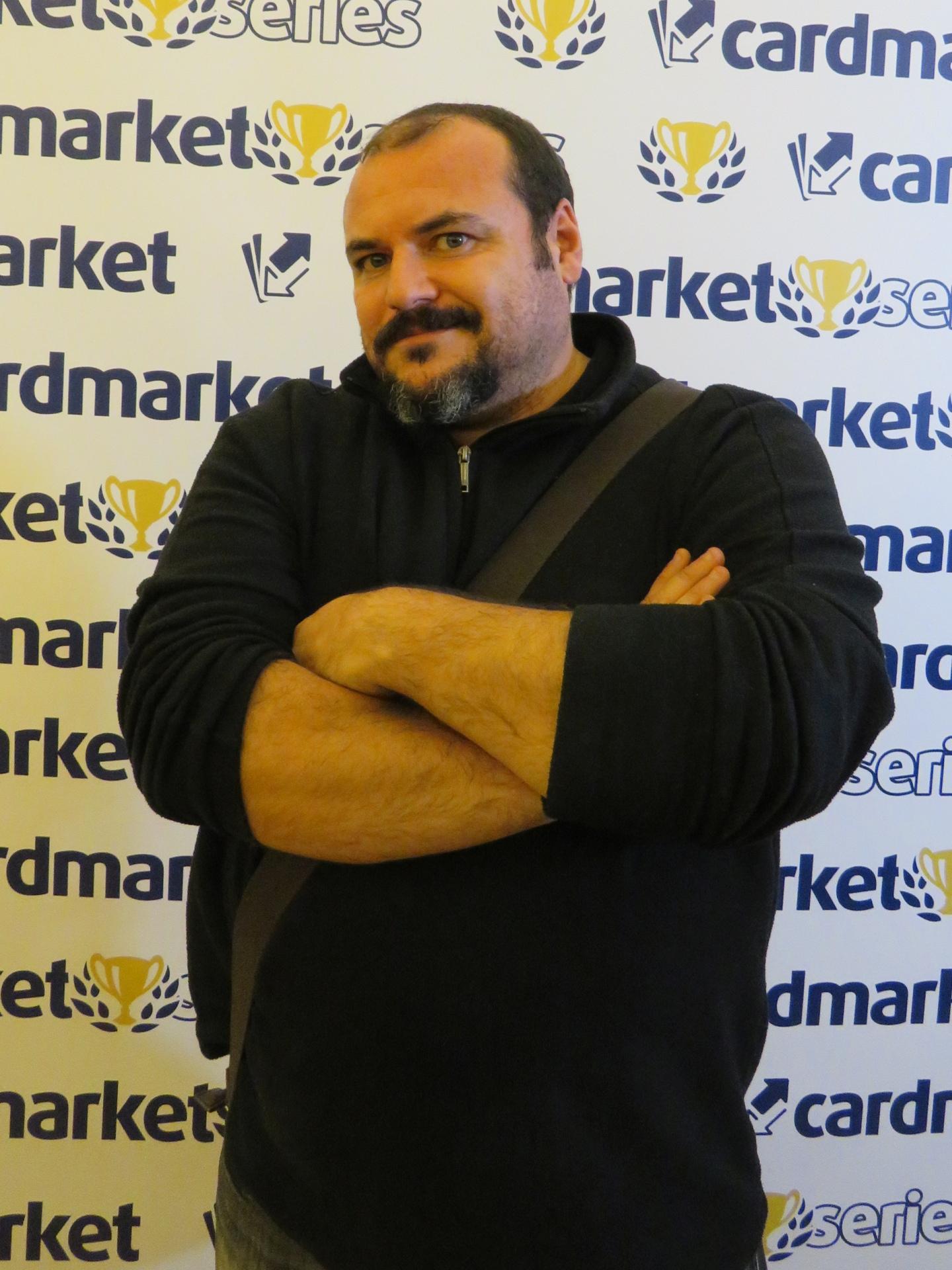 Jordi Pastor Latorre