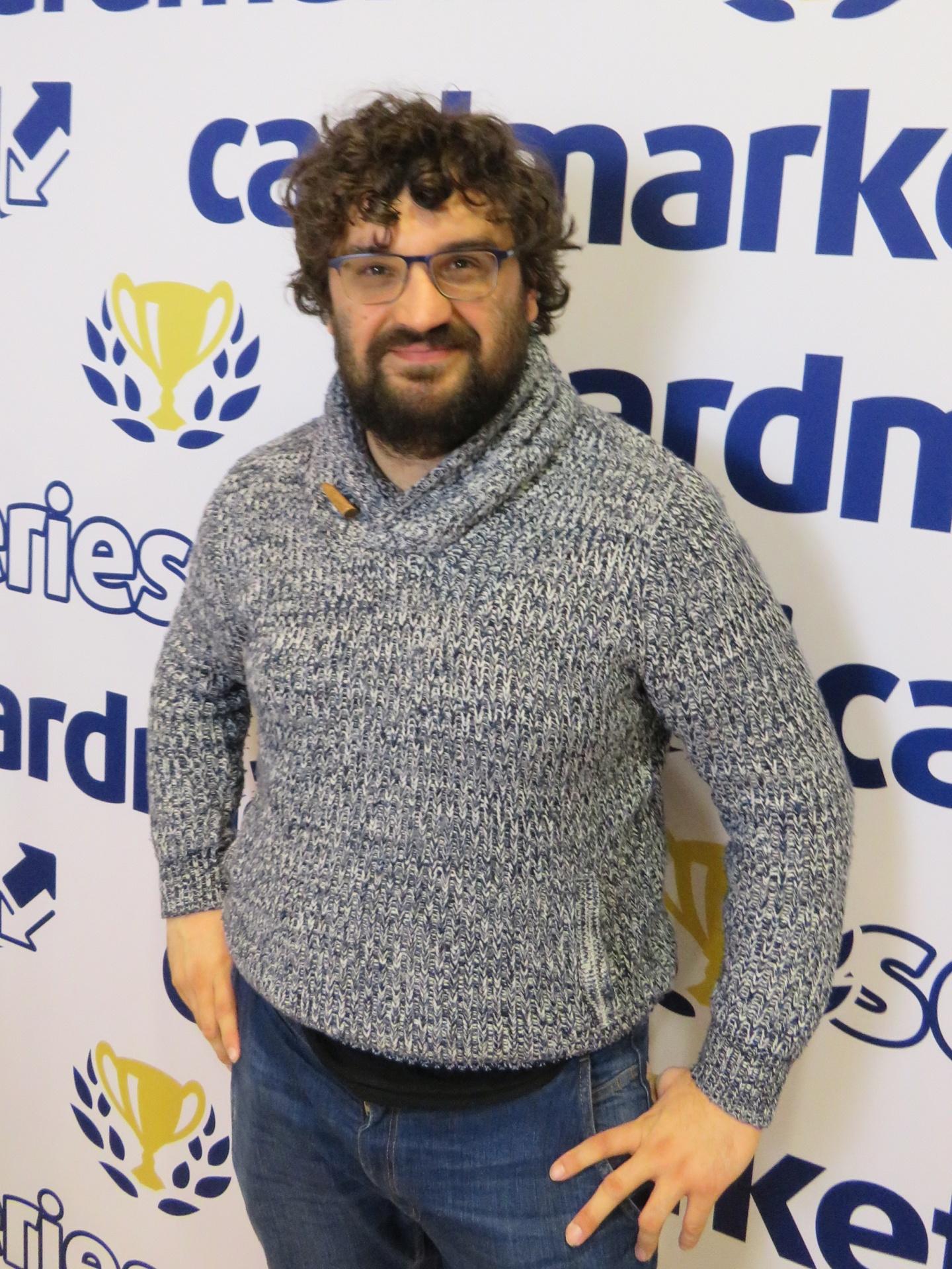 Guglielmo Famiani