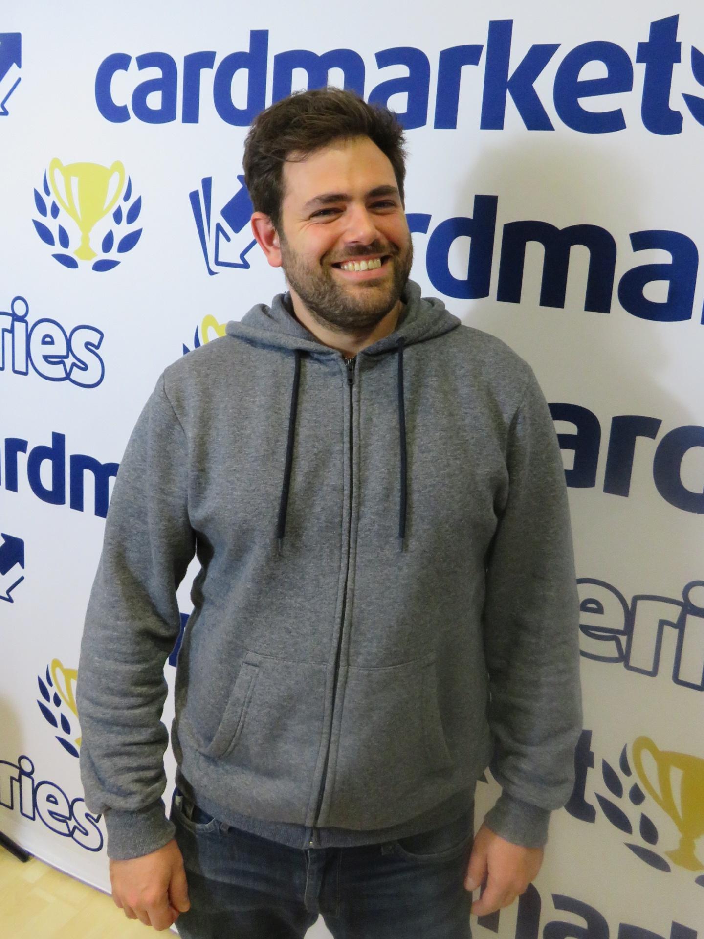 Tommaso Magnoli