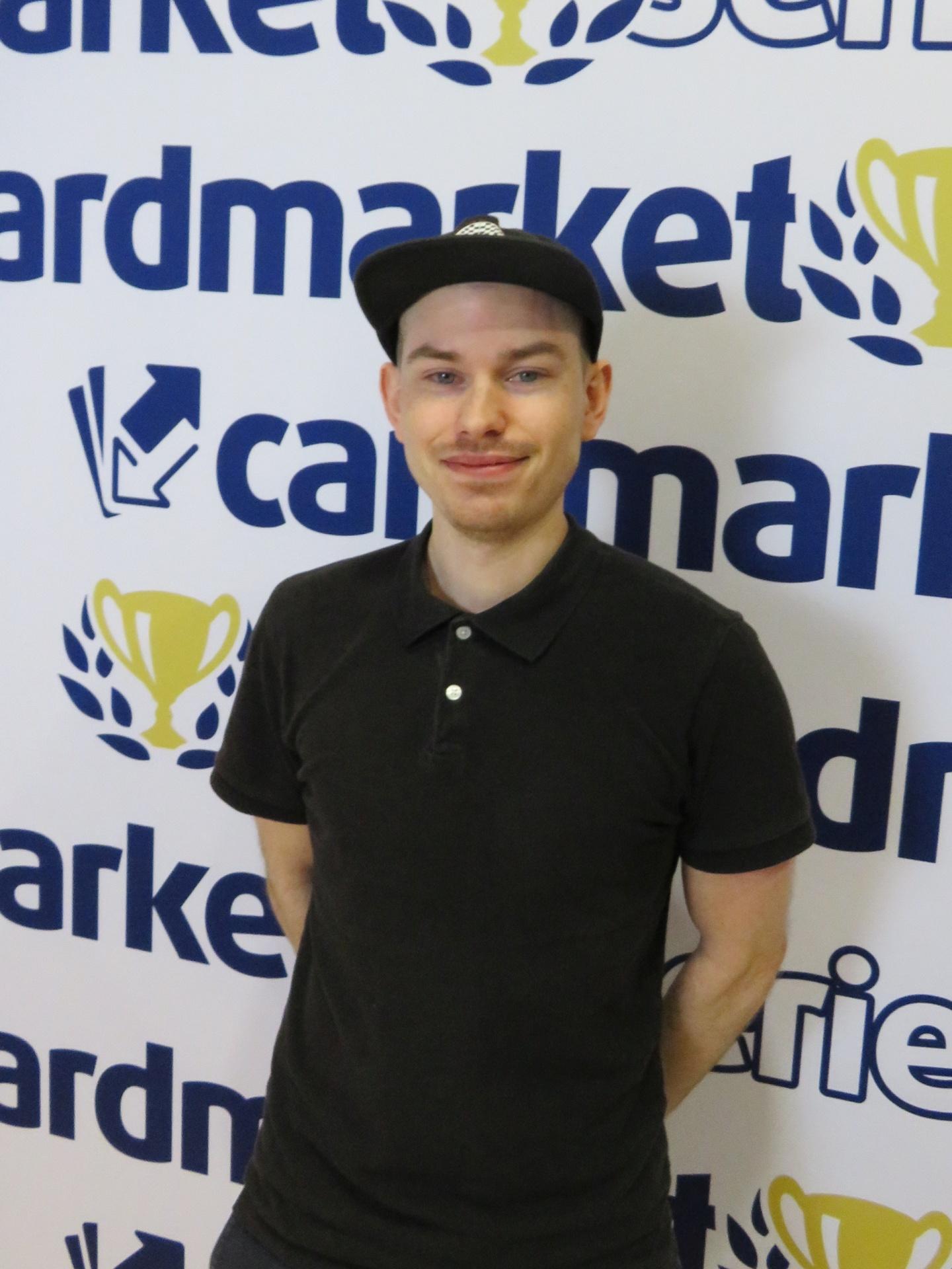 Hannes Eriksson
