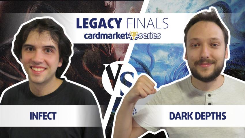 Finals Video Feature Match: Brochard vs. Valentin