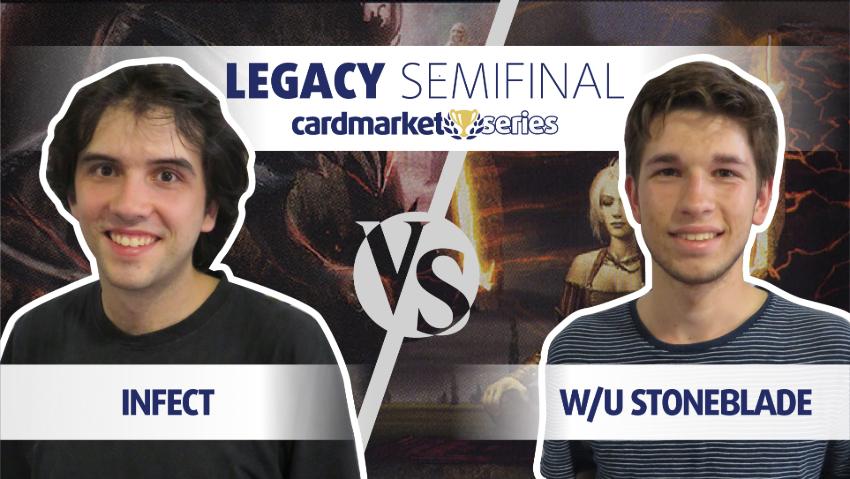Semifinal Video Feature Match: Brochard vs. Valentin