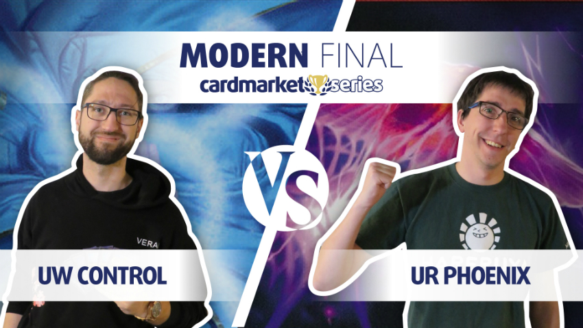 Final Video Feature Match: Muntwyler vs. Van Der Paelt