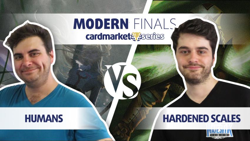 Finals Video Feature Match: Deltour vs. Mery