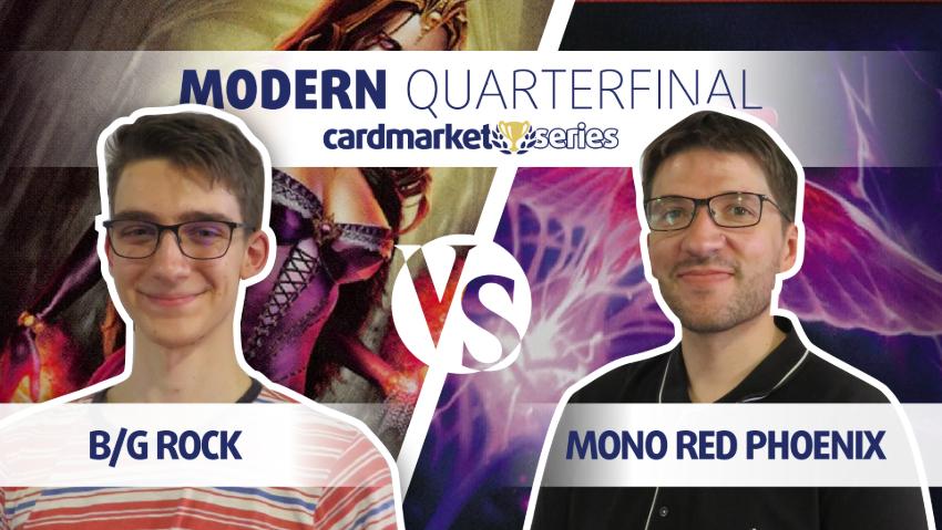 Quarterfinal Video Feature Match: Paulin vs. Bittner