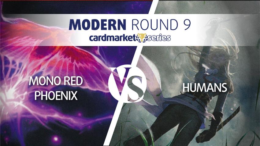 Round 9 Video Feature Match: Bittner vs. Deltour