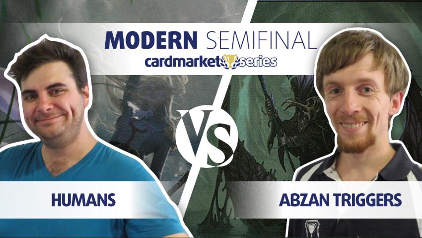 Semifinal Video Feature Match: Deltour vs. Morisse