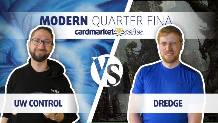 Quarterfinal Video Feature Match: Muntwyler vs. Hecker