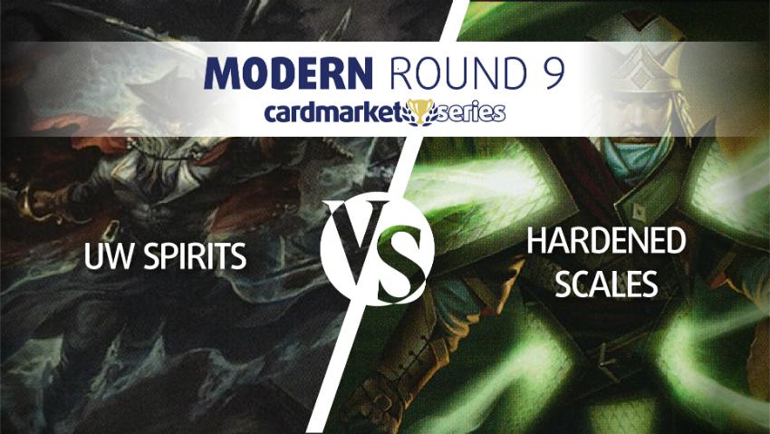 Round 9 Video Feature Match: Smolders vs. Boog